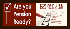 Are You Pension Ready